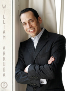 William Arruda