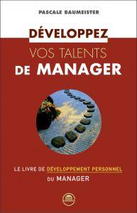 Le Profil des 5 Eléments - Développez vos talents de manager - Pascale Baumeister - Editions Leduc S.