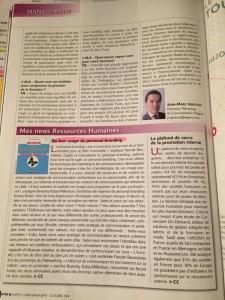 Supply Chain Magazine Oct 2014