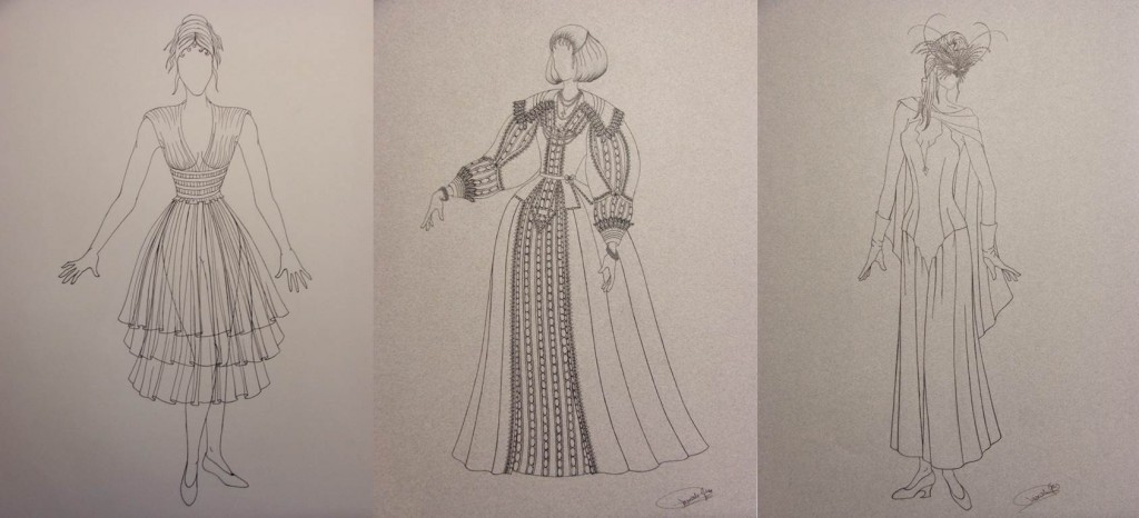 Costumes PascaleBaumeister 1