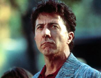 Dustin Hoffman et personnage