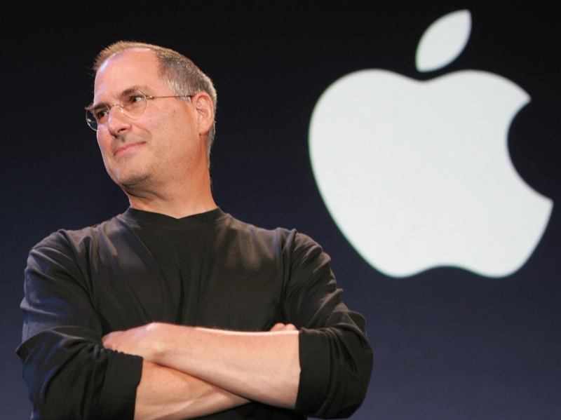 Steve Jobs, une Marque Star