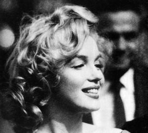 Marilyn Monroe, une Marque Star