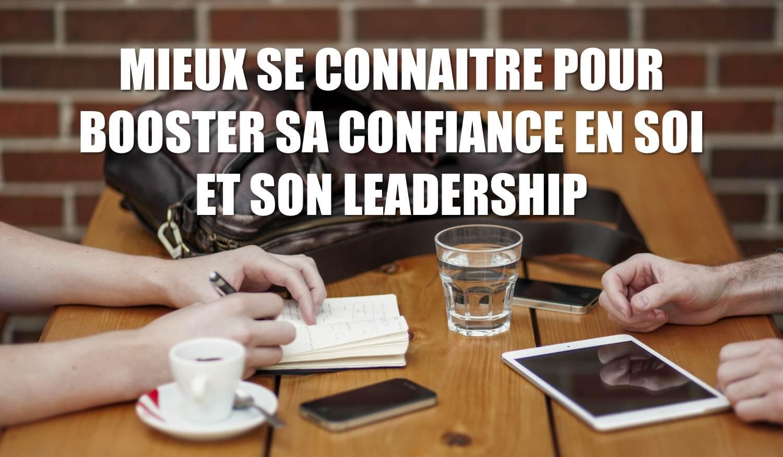 Confiance en soi et leadership