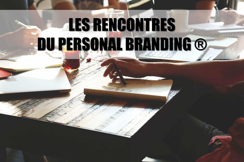 Les Rencontres du Personal Branding organisées par Pascale Baumeister à Paris