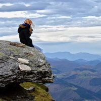 La confiance en soi est un choix qui ne dépend que de soi... Pascale Baumeister - Apprendre à se faire confiance